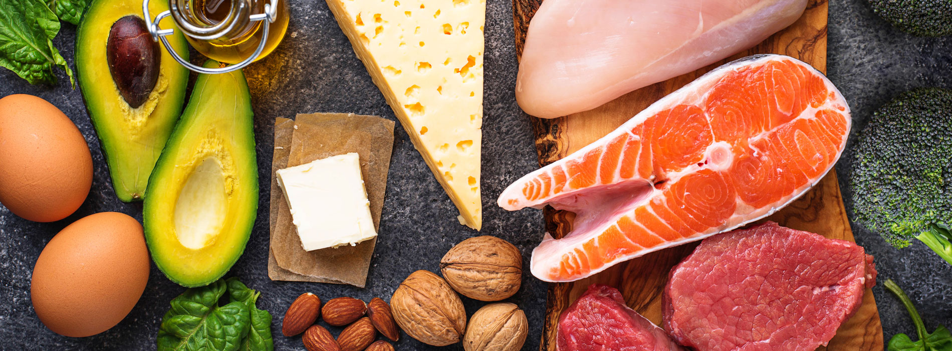 All about the science of the ketogenic diet  NewImage Keto